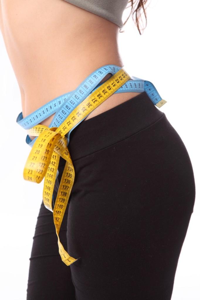 как похудеть в зале за месяц