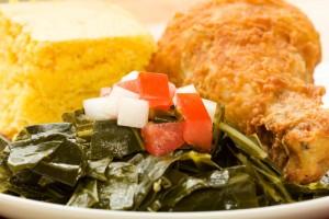 Low Fat Soul Food Recipes
