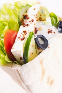 How to Pack a Healthy Lunch For at Work