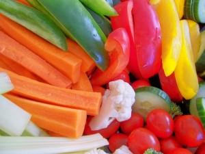 Innovative Veggie Trays – Creative Ways to Display Vegetables